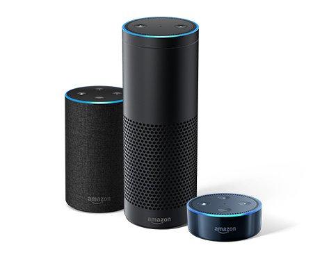 Amazon Echo kopen