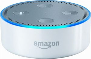 amazon echo dot kopen