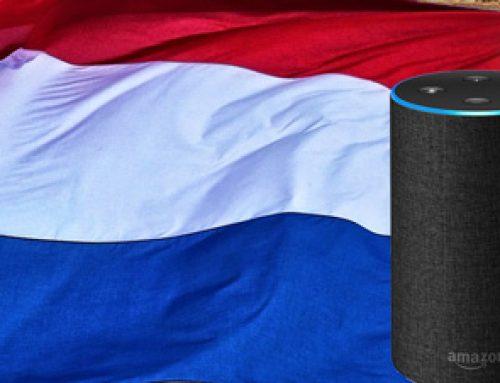 Google Assistent in Nederlandse taal leidt tot Nederlandse slimme speaker