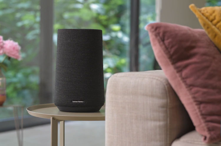 Harman Kardon Citation 100 Nederlands