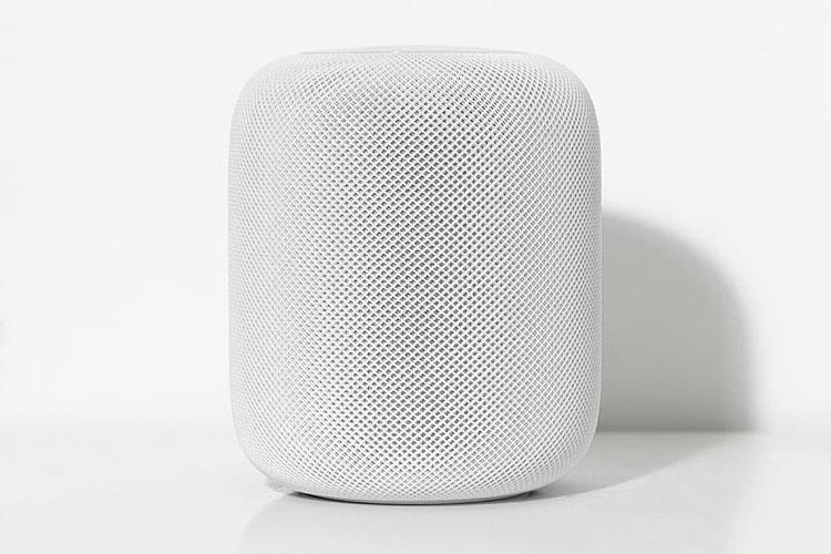Alles over slimme speaker Apple Homepod met stijlvol design