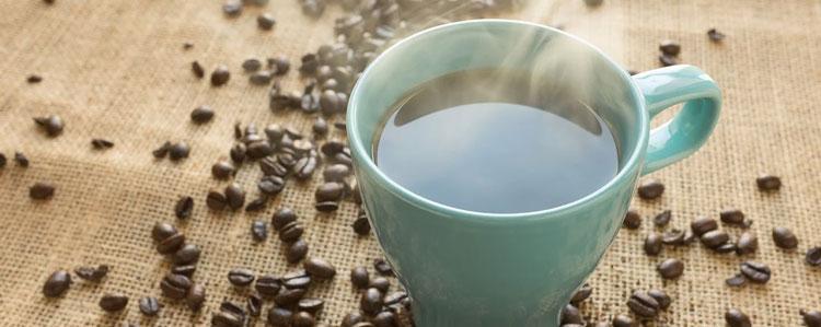 koffie zetten met slimme speaker