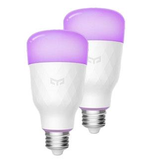 slimme verlichting xiaomi lampen