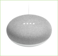 google home mini review