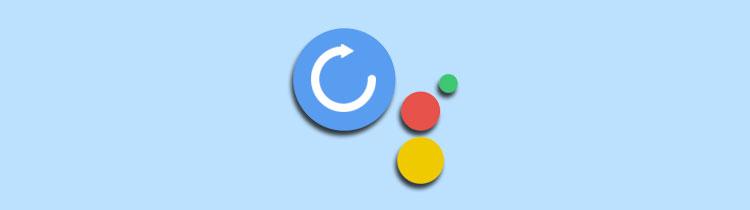 google nest reset google home reset