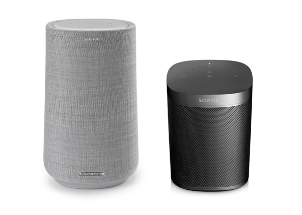 harman kardon citation 100 vs sonos one